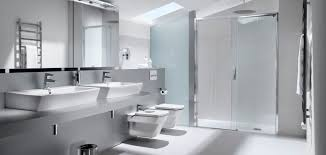English Bathroom Roca Bathrooms Roca