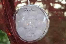 noms de table mariage une décoration gourmande et sucrée décoration de mariage