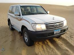 toyota cruiser 2007 toyota land cruiser 105 diesel youtube