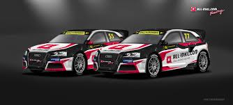 audi a1 wrc muennich motorsport comfirms two audi s3 rx supercars in 2015 wrc