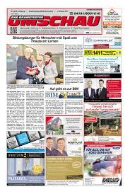 Bad Bramstedt News Umschau Bad Bramstedt 04 10 2017