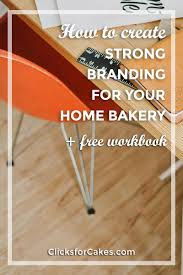 how to start a cake decorating business from home marketing cmerge