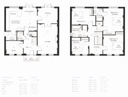 4 bedroom one story house plans inspirational 4 bedroom one story country house plans house plan