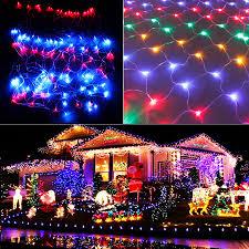 net christmas tree lights christmas lights decoration