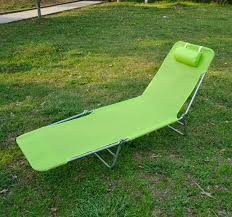 Vintage Aluminum Folding Chairs Living Room Elegant Fancy Folding Chaise Lawn Chairs Vintage