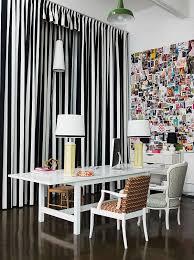 Tan And White Horizontal Striped Curtains Black And White Striped Curtains Wal Mart Iron Everything Hang I
