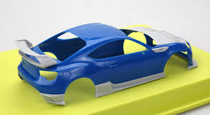 volkswagen tamiya 1 24 s craft brz high performance body kit for tamiya hd03 0269