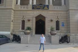 bentley college campus meet our bentley student ambassador ahmed amal from ain shams