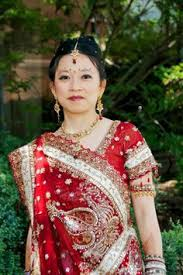 professional makeup artists in nj multicultural wedding makeup by sakhi dipti desai