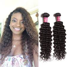 the best sew in human hair best brazilian human hair weave virgin brazilian human wavy hair