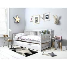 White Trundle Daybed Trundle Daybed White Ikea Size Marieclara Info