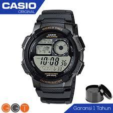 Jam Tangan Casio Remaja jam tangan kacamata perhiasan casio terbaru lazada co id