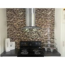 What To Do With Leftover Tile by Bellagio Keystone Peel And Stick Tile Backsplash Online Shop