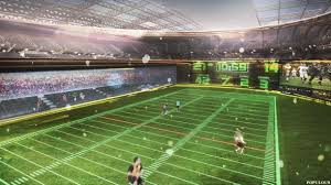 backyard stadium available for 30m thepostgame com
