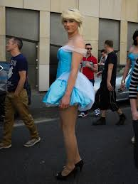 sissy pubic hair style some guys just can t deny how much they love elsa sissy