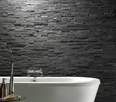 slate bathroom ideas endearing black slate bathroom tile in home interior remodel ideas