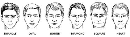 how to get the best haircut for your face shape u2014 gentleman u0027s gazette