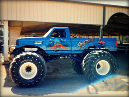bigfoot monster truck museum truck related official old pic thread archive page 10