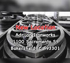 adrijon iron works 372 photos 7 reviews metal fabricator