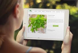 Home Design 3d Cho Ipad Bio Garden Logo Design Hastudio Logo U0026 Web