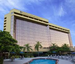 Comfort Inn Miami Airport Doubletree By Hilton Hotel Miami Airport U0026 Convention Center 2017