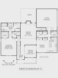 bedroom cool first floor master bedroom house plans style home