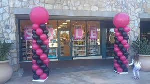 balloon delivery riverside ca balloon decorations delivery from los angeles orange county