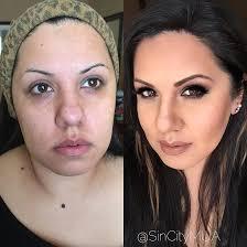 makeup artists in las vegas las vegas makeup artist before and after