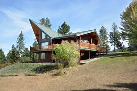 idaho house north idaho log homes for sale