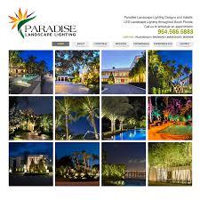 landscape lighting south florida house of design u2013 fort lauderdale graphic design company