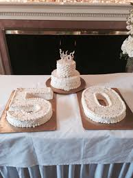50 th wedding anniversary cakes cakes and cupcakes pinterest