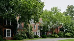 nicholas lee architect david rockefeller u0027s westchester estate lists for 22 million the