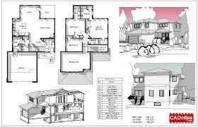 Revit Rocks Cool Revit Presentation Plans 3d Model Revit Architecture House Design