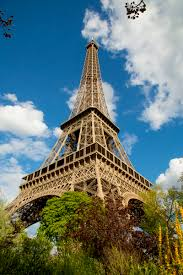 The Eiffel Tower by Fancy Spending The Night In The Eiffel Tower The Spaces