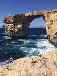 Azure Window Azure Window Gozo Island Malta Picture Of Azure Window Island