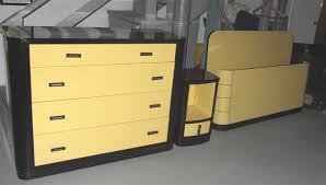 Art Deco Bedroom Furniture Norman Bel Geddes American Art Deco Bedroom Set Modernism
