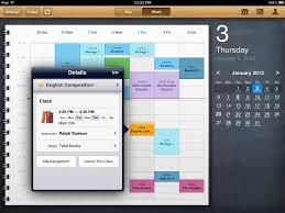 weekly planner mac calendar