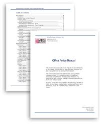 employee handbooks with company policies in hr software