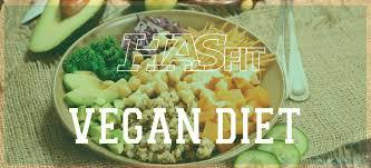 hasfit u0027s free vegan weight loss diet vegan diets vegan meal