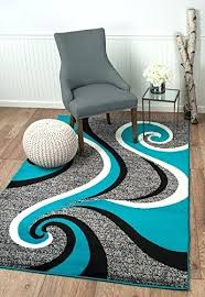 Grey Area Rug 8x10 Abstract Area Rugs 8 10 Awesome Turquoise Area Rug Bedroom