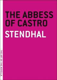 Le Violet Lui Donne Du Caractère De L The Abbess Of Castro By Stendhal