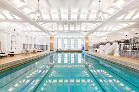 Chicago Hotels Map Magnificent Mile by Chicago Hotel With Pools 5 Kid Friendly Hotel Pools