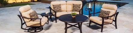 Tropitone Patio Furniture Clearance Tropitone Tropitone Furniture Tropitone Corsica Collection