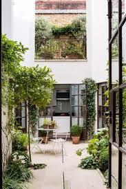 best 25 small courtyard gardens ideas on pinterest small