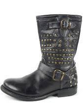 Bed Stu Tango Be U0026d Buckle Boots For Women Ebay
