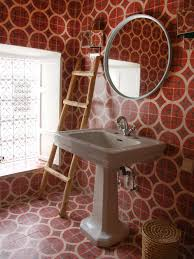 moroccan bathroom with concept image mariapngt