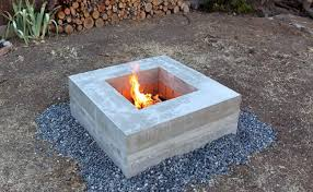 Firepit Base 13 Diy Pit Ideas Diy Home Creative Ideas For Home