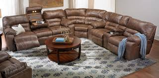 West Elm Sectional Sofa Dual Reclining Sofa With Cup Holders Fabric Sectional Sofas With