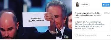 Memes De Los Oscars - jajajaja los mejores memes de los oscar 2017 癲no tienen