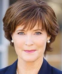 chic hairstyles and cuts for older ladies short hairstyles